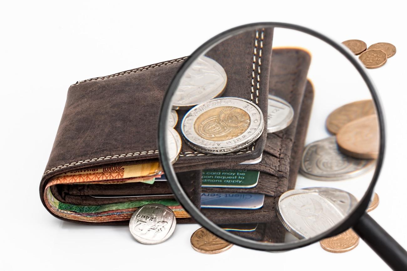 wallet pi
