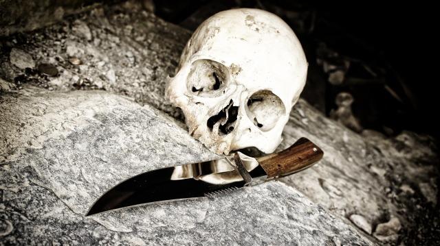 skull-knife